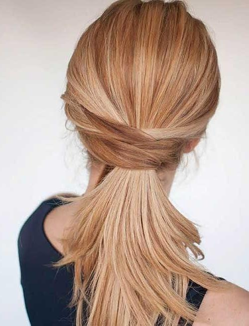 Best 10+ Job Interview Hairstyles Ideas On Pinterest | Interview Throughout Long Hairstyles Job Interview (View 6 of 15)