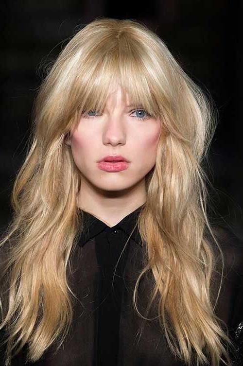 Best 10+ Long Shag Haircut Ideas On Pinterest | Long Shag For Shaggy Layered Haircuts For Long Hair (View 8 of 15)