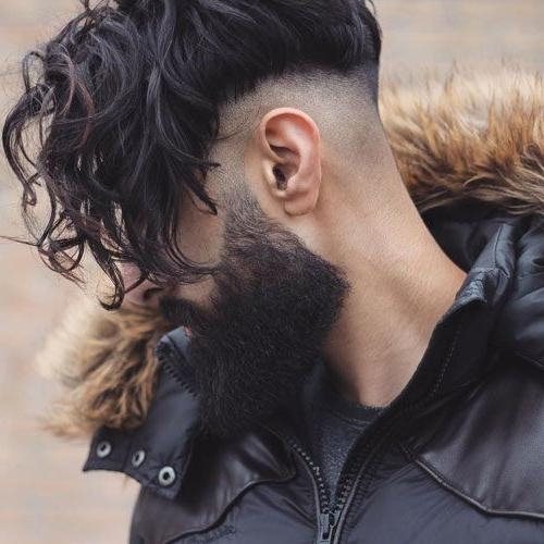 Best 10+ Long Undercut Men Ideas On Pinterest | Undercut Long Hair In Long Hairstyles Undercut (View 11 of 15)