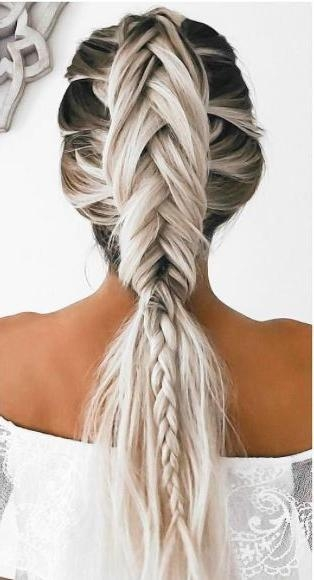 Best 10+ Pulled Back Hairstyles Ideas On Pinterest | Bobby Pin Within Long Hairstyles Pulled Back (View 6 of 15)