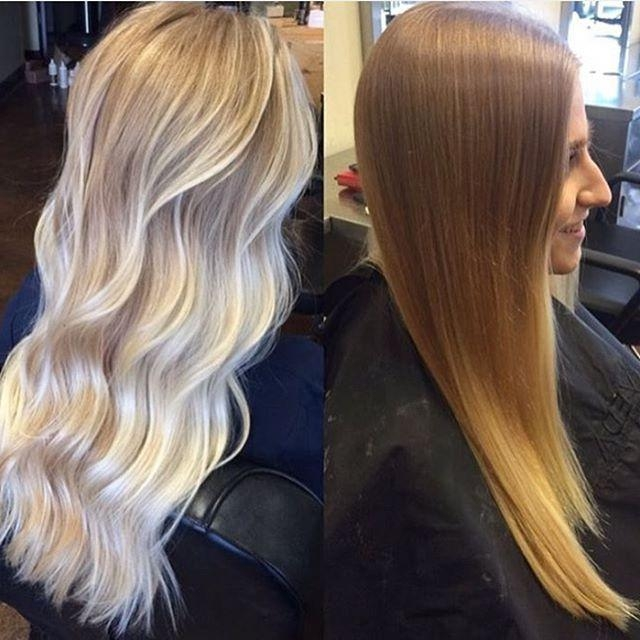Best 20+ Blonde Hair Colors Ideas On Pinterest | Blonde Hair For Long Blonde Hair Colors (View 4 of 15)