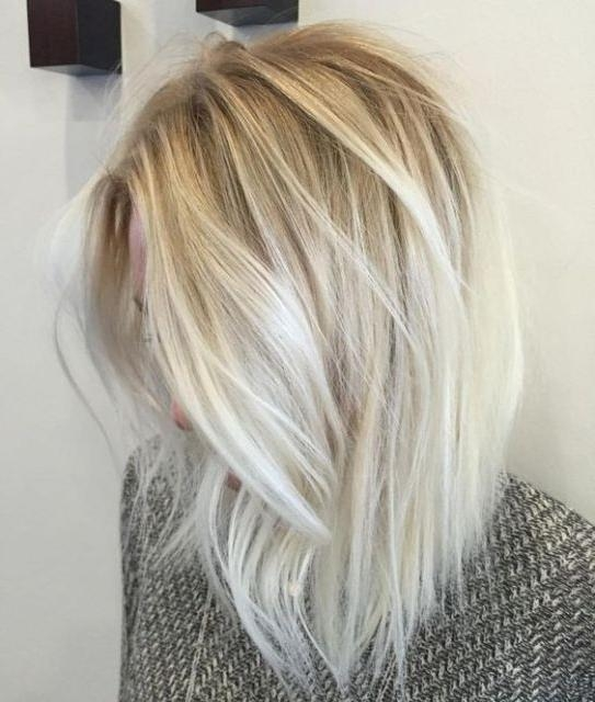 Best 20+ Blonde Hair Colors Ideas On Pinterest | Blonde Hair In Long Blonde Hair Colors (View 8 of 15)