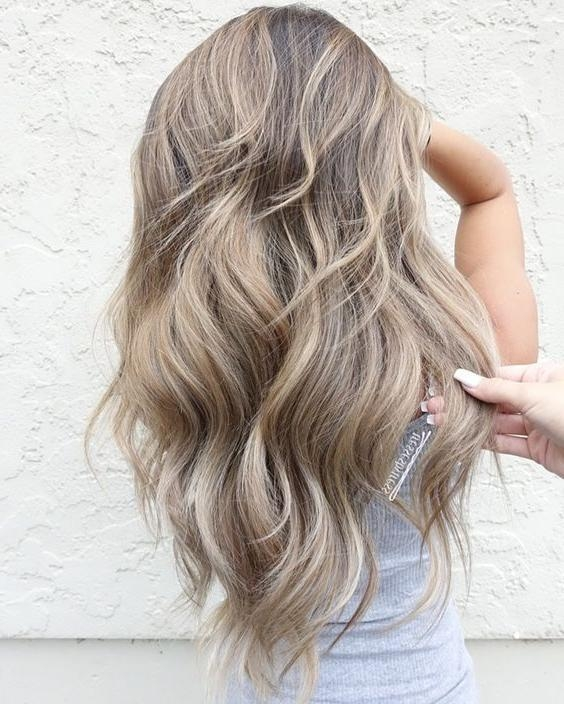 Best 20+ Blonde Hair Colors Ideas On Pinterest | Blonde Hair In Long Blonde Hair Colors (View 5 of 15)