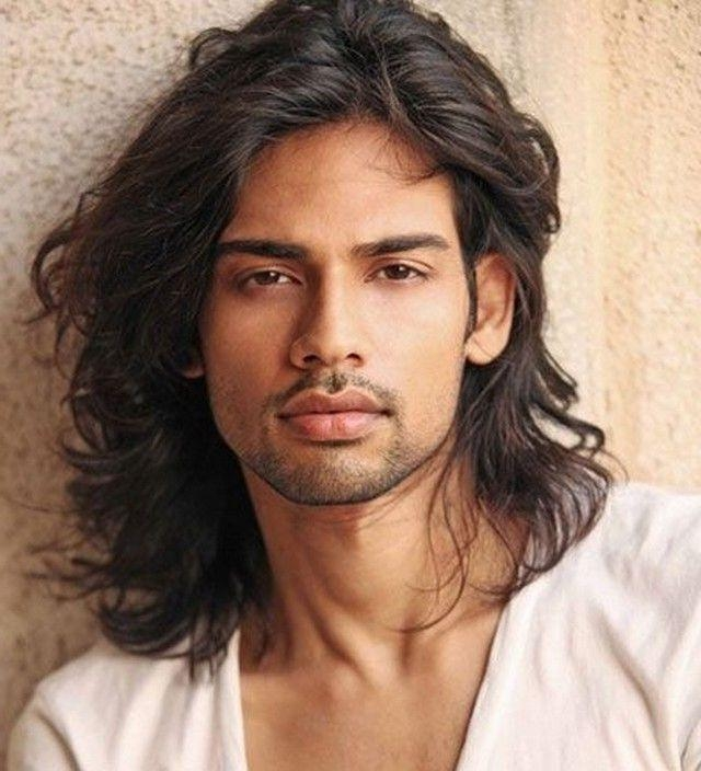 Best 20+ Indian Hairstyle For Man Ideas On Pinterest | Indian Men Pertaining To Long Hairstyles Indian (View 3 of 15)
