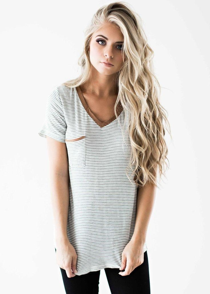 Best 20+ Long Blonde Haircuts Ideas On Pinterest | Blond Hair With Long Hairstyles Blonde (View 14 of 24)
