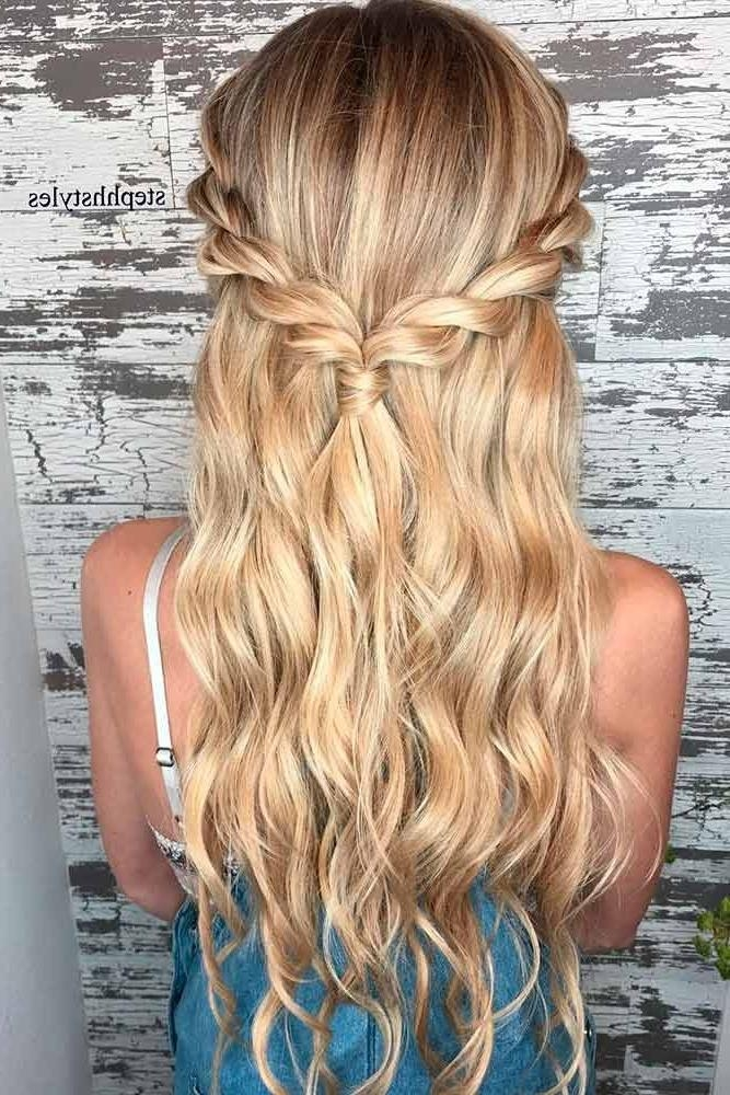 Best 20+ Long Hairstyles Ideas On Pinterest | In Style Hair, Work Inside Quick Long Hairstyles For Work (View 8 of 15)