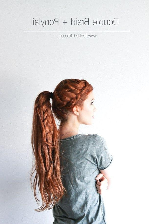 Best 20+ Redhead Hairstyles Ideas On Pinterest | Red Bridal Hair Within Long Hairstyles Redheads (View 7 of 15)