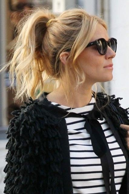 Best 20+ Sienna Miller Fringe Ideas On Pinterest | Sienna Miller Inside Long Hairstyles Vogue (View 10 of 15)