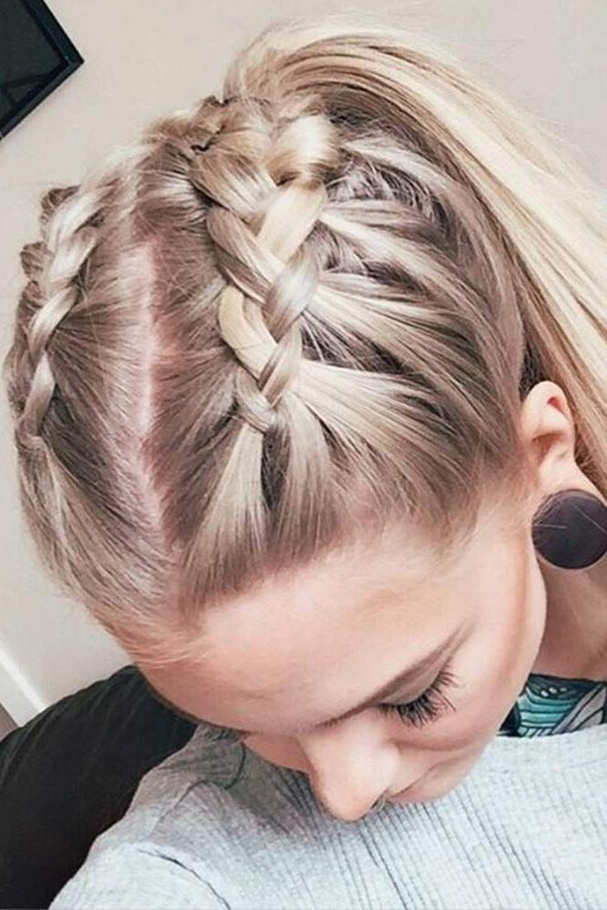 Best 20+ Summer Hairstyles Ideas On Pinterest | French Braid Pertaining To Long Easy Hairstyles Summer (View 9 of 15)