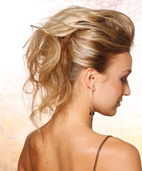 Best 25 Casual Updo Hairstyles Ideas On Pinterest