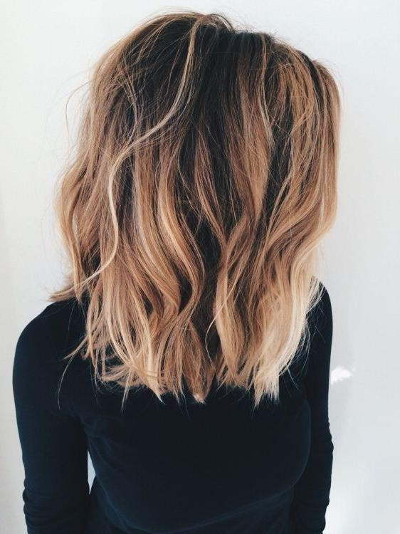 Best 25+ Hair Colors Ideas On Pinterest | Spring Hair Colors, Hair Inside Long Hairstyles Colours (View 15 of 15)