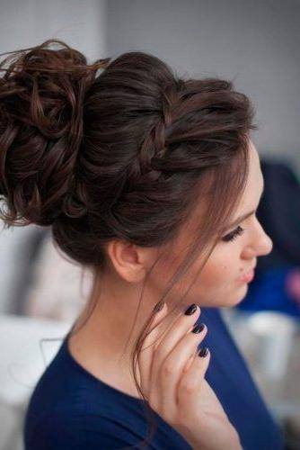 Best 25+ Hair Dos Ideas On Pinterest | Short Hair Dos, Easy Prom Inside Long Hairstyles Dos (View 9 of 15)