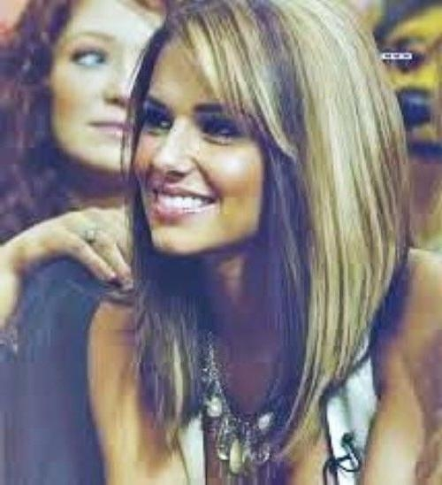 Best 25+ Long Angled Bob Hairstyles Ideas On Pinterest | Graduated With Hairstyles Long Inverted Bob (View 11 of 15)
