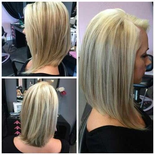 Best 25+ Long Bob Cuts Ideas Only On Pinterest | Lob Haircut, Long Throughout Long Tapered Bob Haircuts (View 10 of 15)