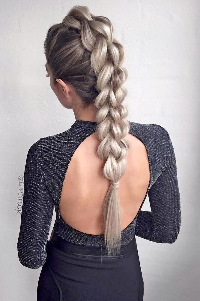 Best 25+ Long Hair Dos Ideas On Pinterest | In Style Hair, Www For Long Hairstyles Dos (View 4 of 15)