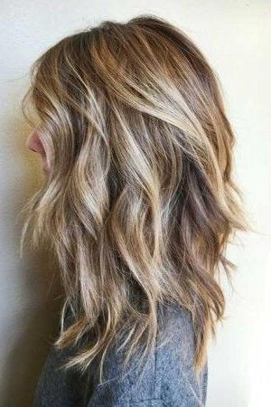 Best 25+ Long Layered Ideas On Pinterest | Hair Long Layers, Long Within Long Hairstyles Layered (View 7 of 15)