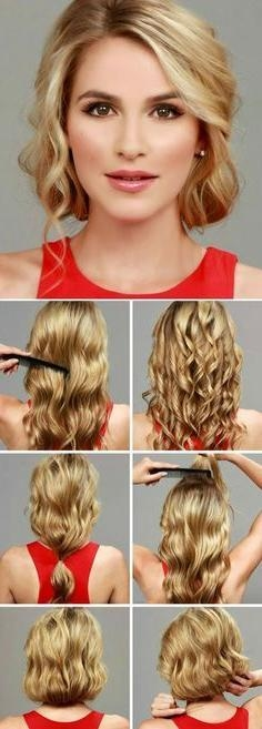 Best 25+ Long To Short Hair Ideas On Pinterest | Long Bob Balayage Intended For Long Hairstyles To Make Hair Look Thicker (View 10 of 15)