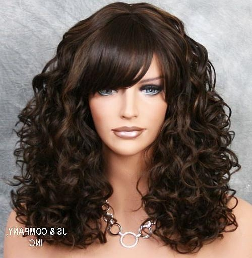 Pictures Of Perms For Medium Hair 1000 Images About Permed On Pinterest