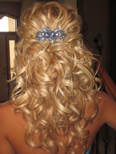 Best 25+ Mother Of The Bride Hair Ideas Only On Pinterest | Mother Pertaining To Long Hairstyles Mother Of Bride (View 8 of 15)