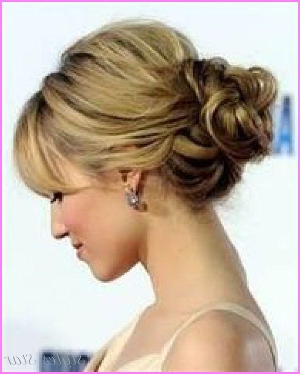 Best 25+ Mother Of The Bride Hair Ideas Only On Pinterest | Mother With Regard To Long Hairstyles Mother Of Bride (View 2 of 15)
