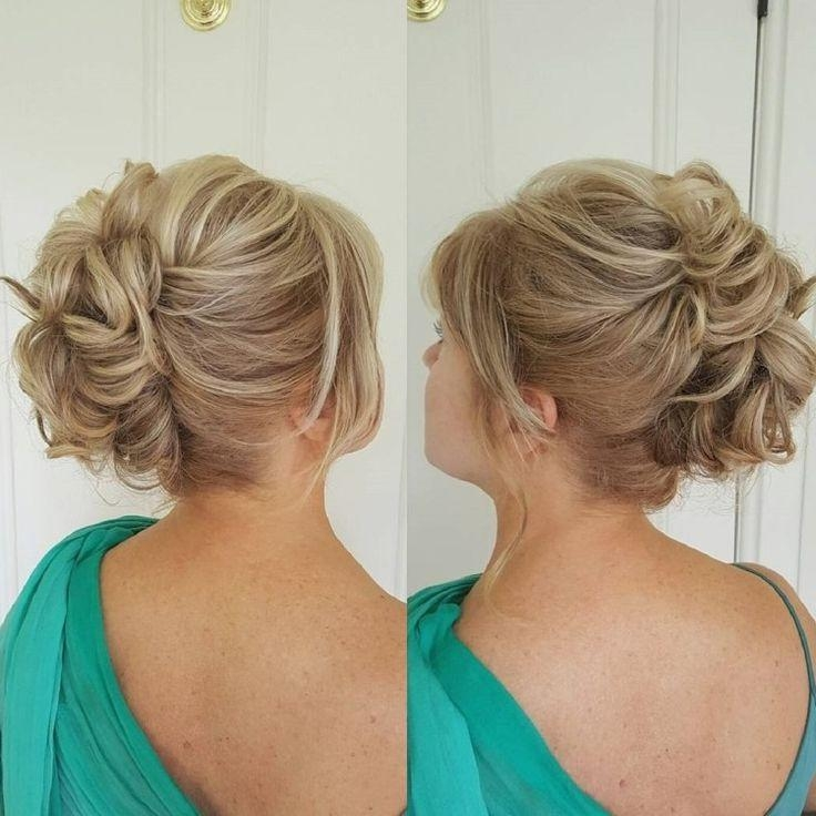 25 Best Ideas About Long Wedding Hairstyles On Pinterest: 15 Best Ideas Of Long Hairstyles Mother Of Bride