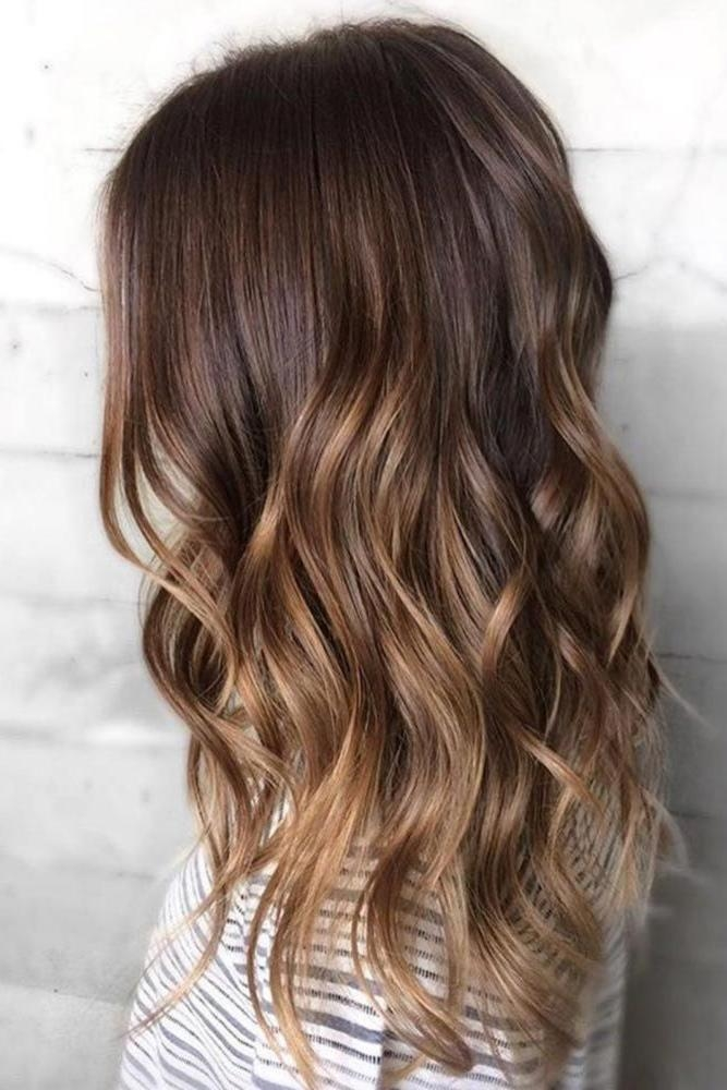 Best 25+ Ombre Hair Ideas Only On Pinterest | Ombre, Long Ombre Intended For Long Hairstyles Ombre (View 13 of 15)