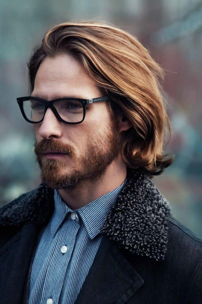 Best 25+ Professional Hairstyles For Men Ideas On Pinterest For Long Hairstyles That Look Professional (View 4 of 15)