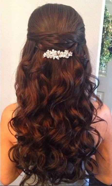Best 25+ Quinceanera Hairstyles Ideas On Pinterest | Quince For Long Quinceanera Hairstyles (Gallery 11 of 15)