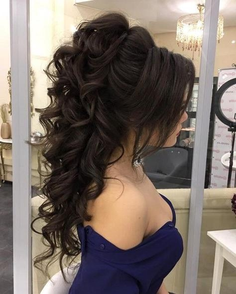 Best 25+ Quinceanera Hairstyles Ideas On Pinterest | Quince Inside Long Hair Quinceanera Hairstyles (View 9 of 15)