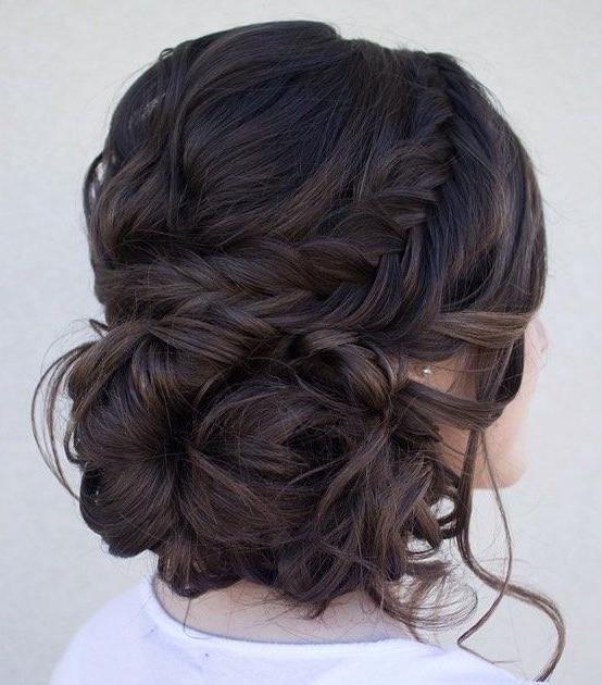 Best 25+ Quinceanera Hairstyles Ideas On Pinterest | Quince Within Long Quinceanera Hairstyles (View 13 of 15)