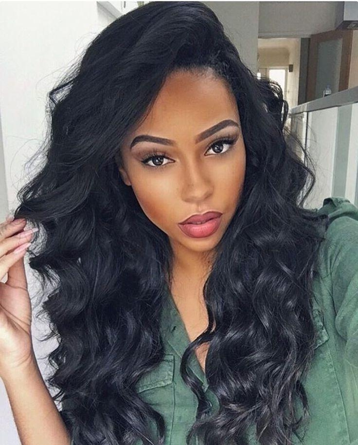 Best 25+ Virgin Hair Ideas Only On Pinterest | Highlight Hair With Regard To Long Virgin Hairstyles (View 3 of 15)