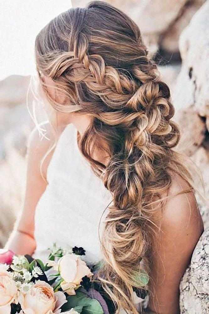 Best 25+ Wedding Guest Hairstyles Ideas On Pinterest | Wedding Throughout Long Hairstyles Wedding Guest (View 4 of 15)
