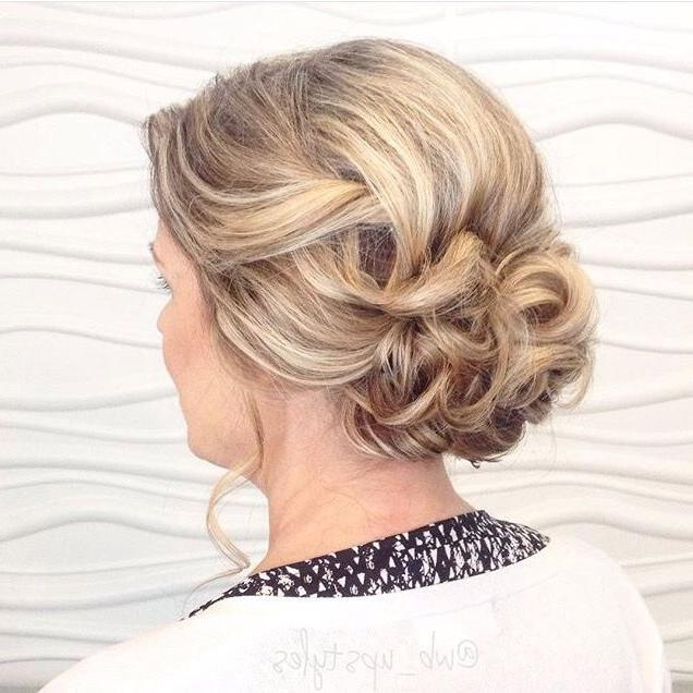 Best Hairstyles For The Mother Of The Groom Gallery – Best For Long Hairstyles Mother Of Bride (View 12 of 15)