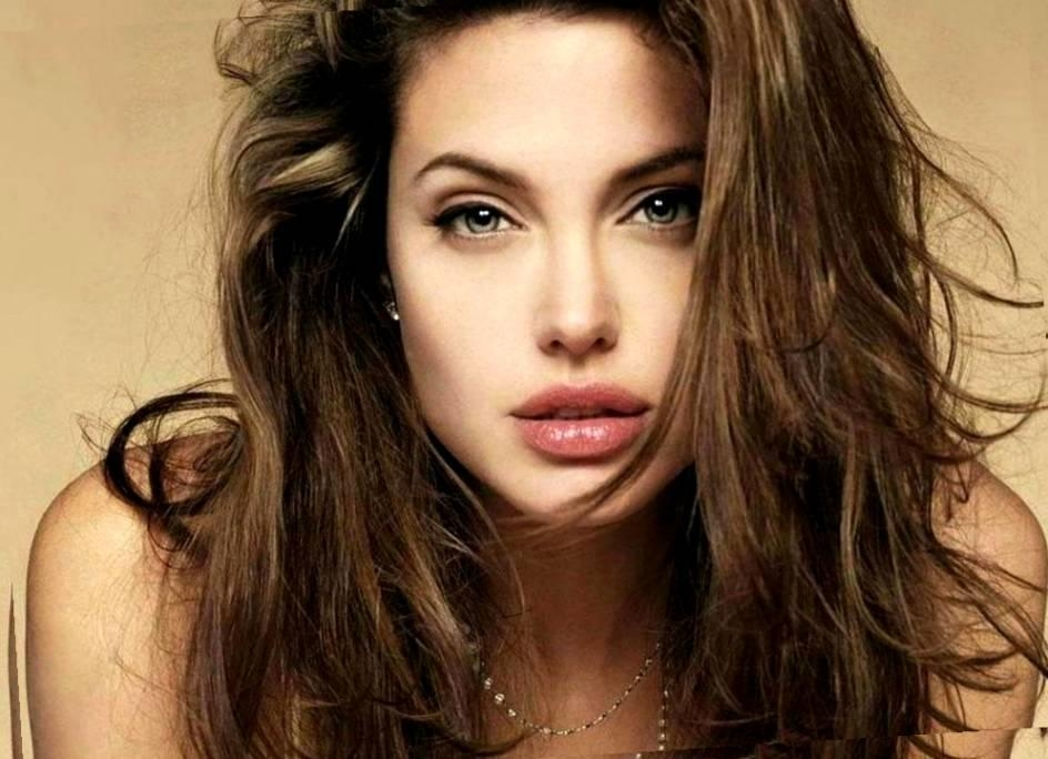 Best Right Hairstyle For Square & Oval Face Shape In Long Hairstyles Oval Face Shape (View 13 of 15)