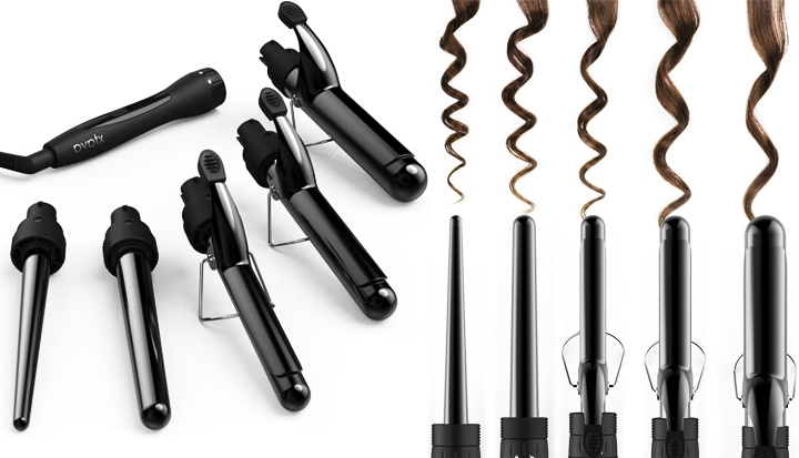 Featured Photo of Curlers For Long Hair Thick Hair