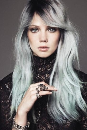 Edgy Hairstyles For Long Hair – Popular Haircuts Within Long Hairstyles Edgy (View 5 of 15)