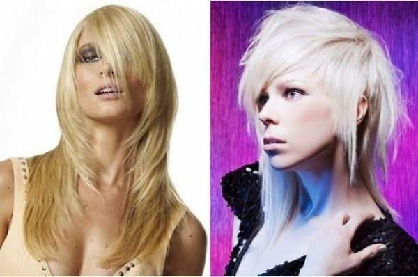 Edgy Long Haircuts | Medium Hair Styles Ideas – #42888 For Long Hairstyles Edgy (View 10 of 15)