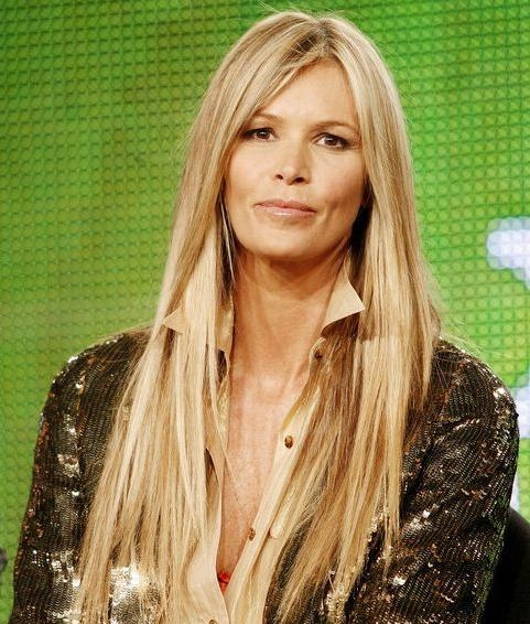 Elle Macpherson Hairstyles – Careforhair.co (View 11 of 15)