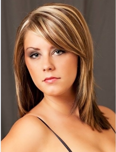 Emejing Hairstyles And Highlights For Long Hair Ideas – Best Pertaining To Long Hairstyles And Highlights (View 10 of 15)