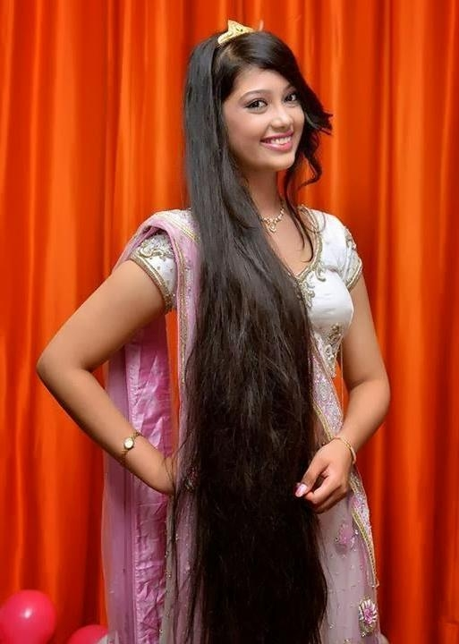 Haircut For Long Hair Archives – Best Haircut Style Pertaining To Long Haircuts Indian Hair (View 10 of 15)