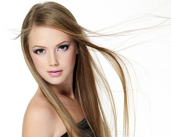15 Inspirations Of Long Hairstyles Straight Thin Hair