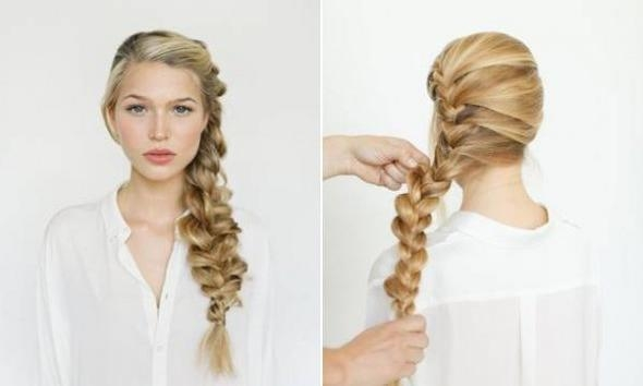 Hairstyles For Long Hair Trends In 5 Hairstyling For Summer Inside Long Easy Hairstyles Summer (View 15 of 15)