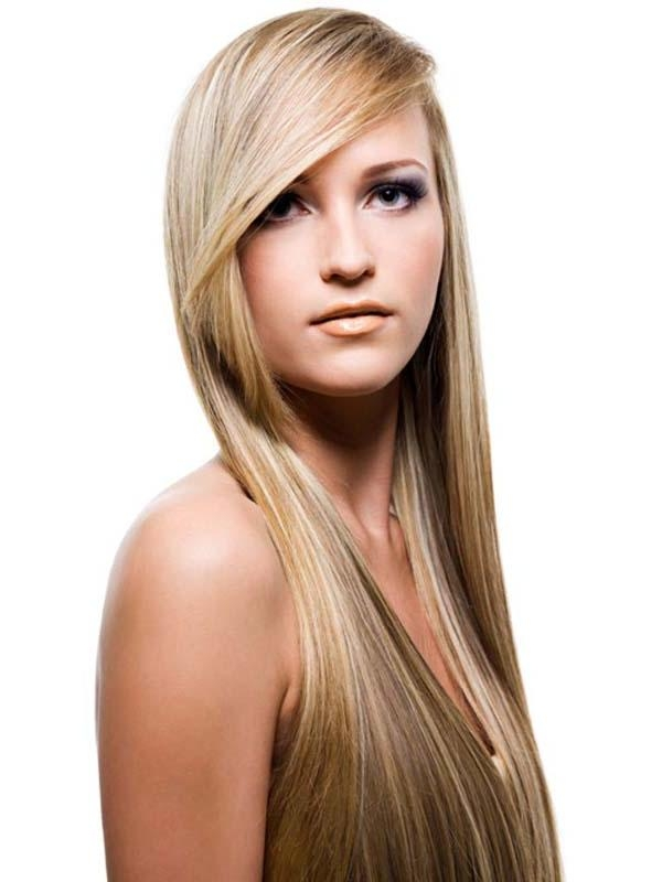 Hairstyles For Straight Hair 2015 | Hair Style And Color For Woman Pertaining To Long Hairstyles For Straight Hair (View 9 of 15)