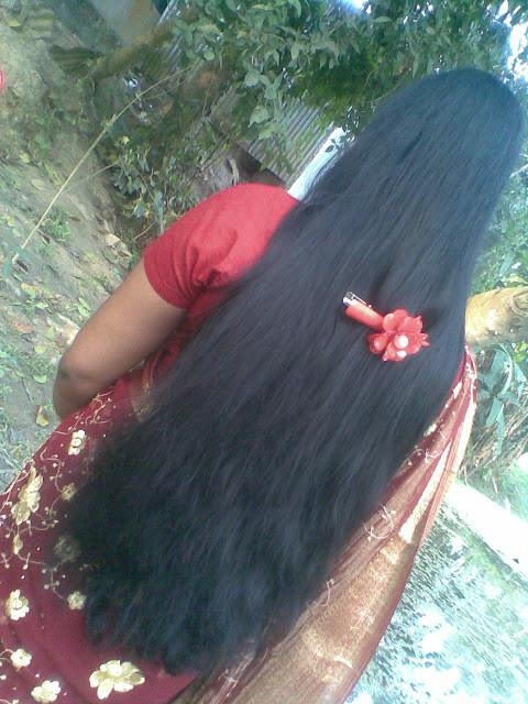 Hairstyles Long Hair Kerala – Most Popular Photo Hairstyles In Long Hairstyles In Kerala (View 5 of 15)