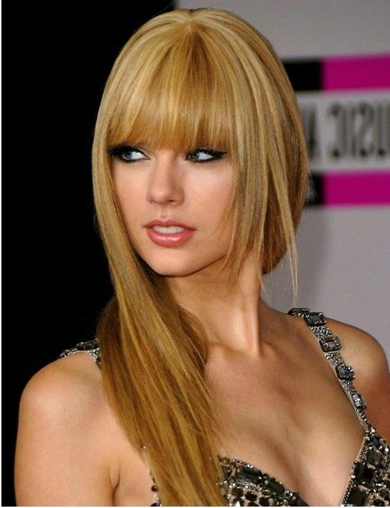 How To Look Younger With Hair Styling – Womenitems With Regard To Long Hairstyles Look Younger (View 12 of 15)