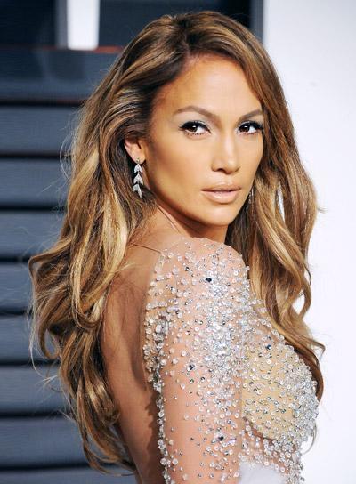 Jennifer Lopez – Beauty Riot Regarding Long Hairstyles Jennifer Lopez (View 6 of 15)