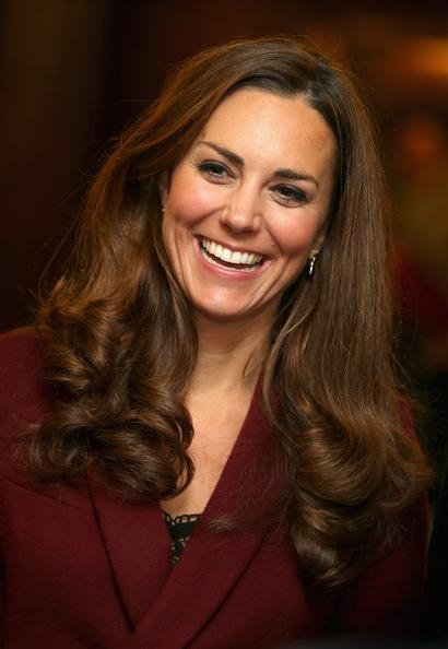 Kate Middleton Long Curls – Kate Middleton Long Hairstyles Looks Pertaining To Long Hairstyles Kate Middleton (View 9 of 15)