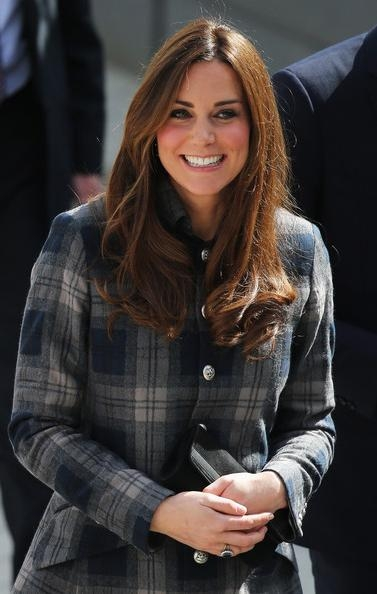 Kate Middleton Long Wavy Cut – Kate Middleton Long Hairstyles For Long Hairstyles Kate Middleton (View 10 of 15)