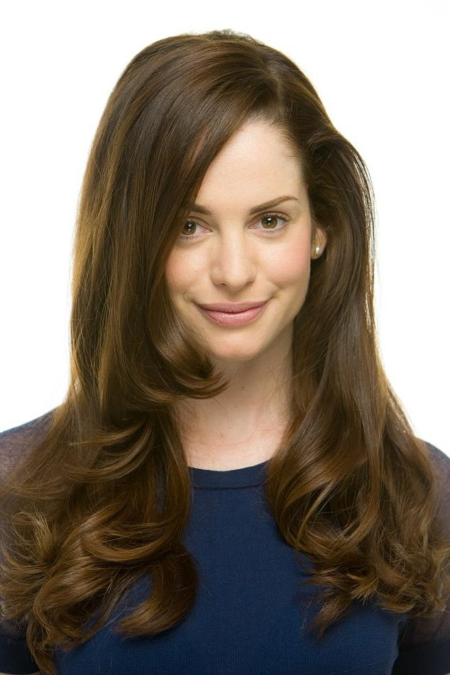 Kate Middleton's Favourite Hairstyles And How To Achieve Them For Long Hairstyles Kate Middleton (View 11 of 15)