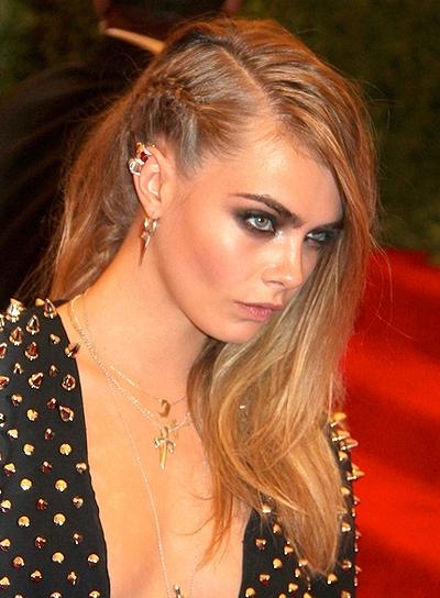 Long, Edgy Hairstyles – Beauty Riot Throughout Long Hairstyles Edgy (View 14 of 15)